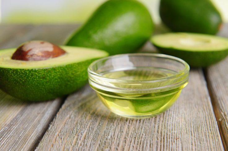 Avocadoöl ätherisches Öl aus Avokado