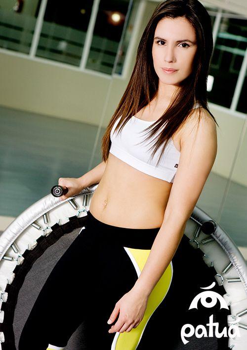 Patuá - Fitness fasshion | Moda desportiva para mulher - Top Parati
