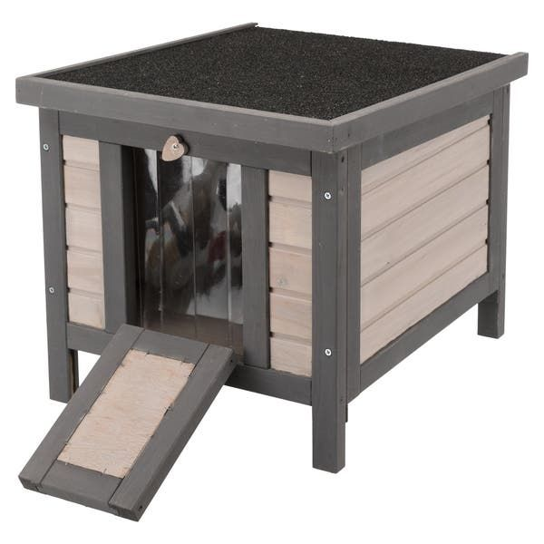 Our Best Cat Furniture Deals Insulated Cat House Outdoor Cat House Cat House