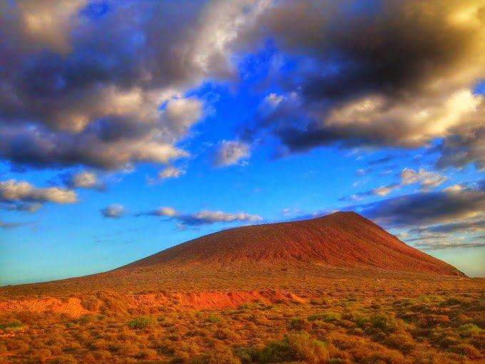 Pablo Excursioons Tenerife