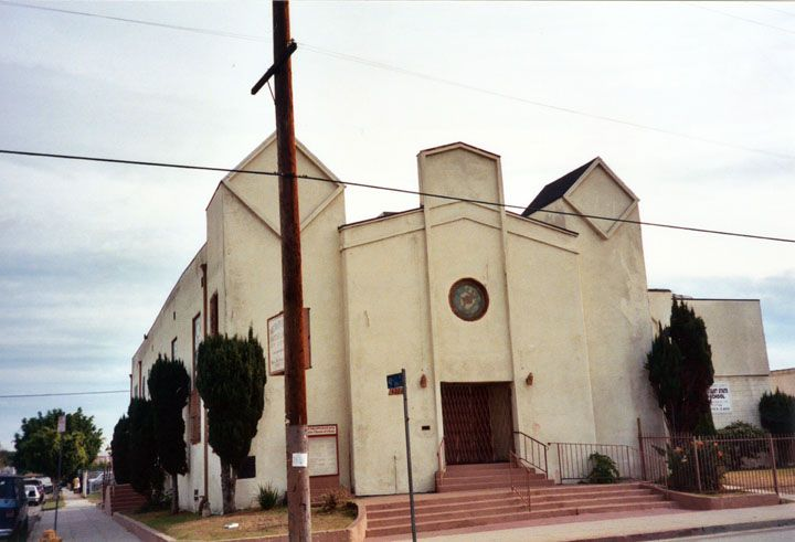 262 Best Images About South Los Angeles On Pinterest