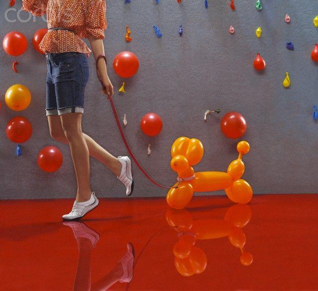 #Fotochannels #Fun #balloon #animal http://fotochannels.com/zoom/42-26480094/