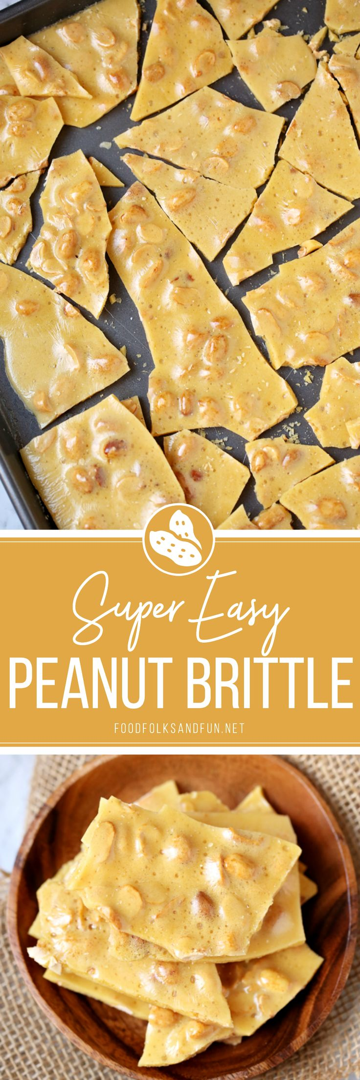 134222 best food group images on pinterest cooking food this classic peanut brittle recipe is easy to make and great for gift giving year round its buttery airy and oh so addicting it include a recipe video forumfinder Gallery