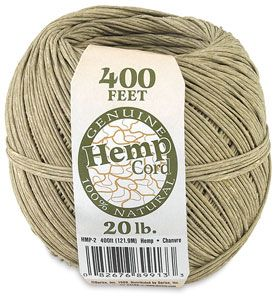 Hemp Jewelry Making (best site found for all info so far!!!! From knots how to, basic to sliding closures, and more. Haven't had time to explore all their categories. Including wire working!! FMTK)