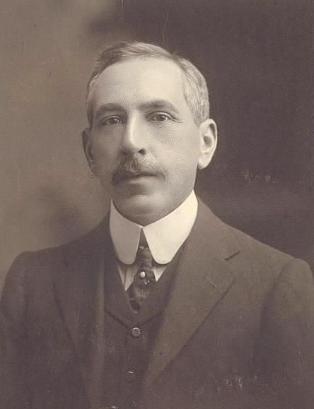 Billy Hughes (1862 - 1952) held office from 27 October 1915 to 9 February 1923