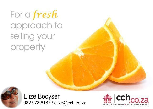 A fresh approach to Selling your Property