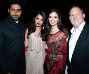 Shocking! Harvey Weinstein wished to invest a night with Aishwarya Rai Bachchan https://goo.gl/Pn3r6P