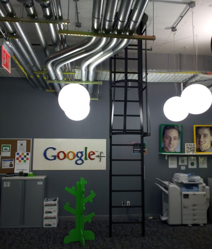 We're gearing up for Search Marketing Expo (SMX) in NYC next week,  what better way to get pumped than with Danny Sullivan's photo tour of Google's second largest office in New York City? #google