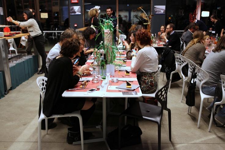 tavoli e partecipanti #fgdmi