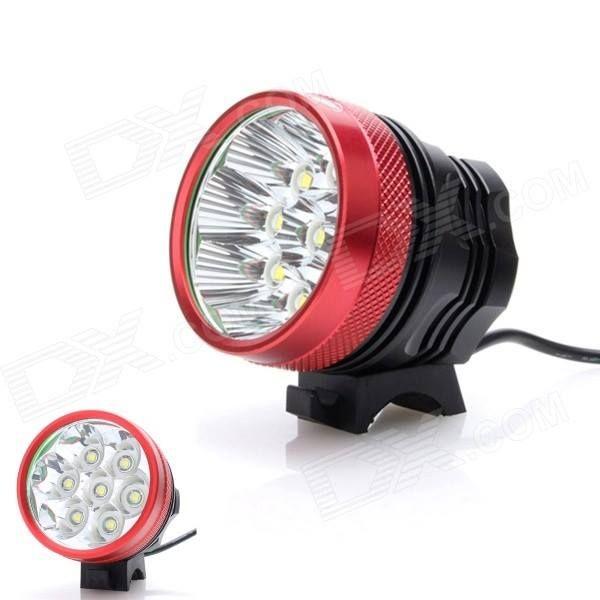 # #618650 # #3Mode #5000Lm #7LED #7T6 #Bike #Black #Cool #Light #Red #White #Bike #Lights #Flashlights #Home #Lights # #Lighting Available on Store USA EUROPE AUSTRALIA http://ift.tt/2kGLYl2