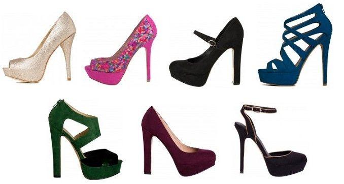 High Heels Online Australia