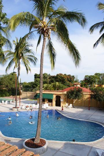 Hotel Danza del Sol in Ajijic