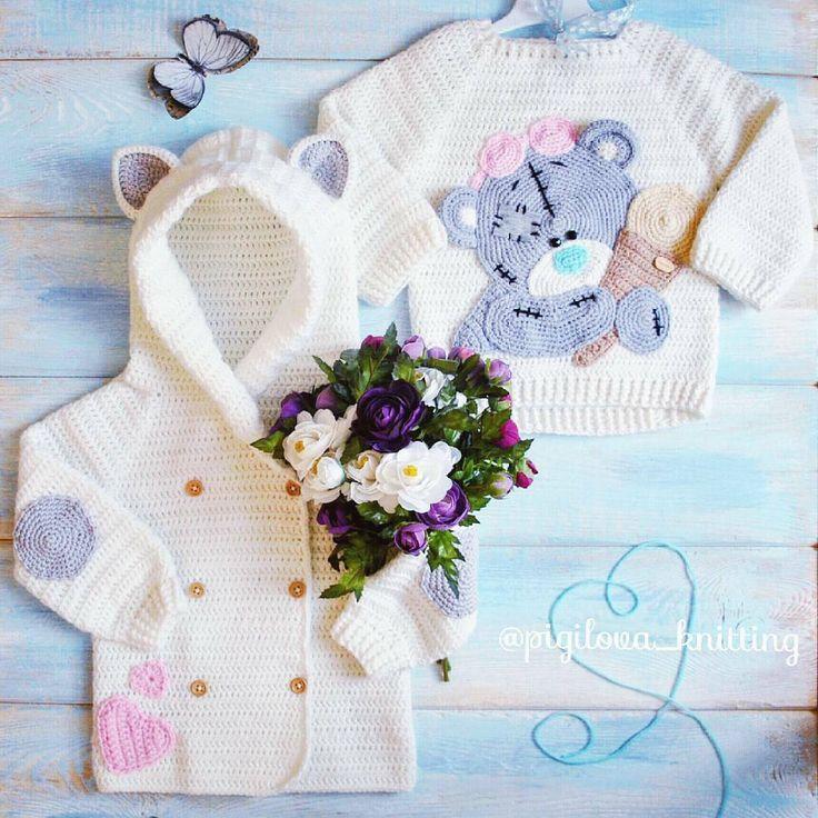Автор @pigilova_knitting Ставим лайк;) Вам не трудно, автору приятно! А если подпишитесь приятно будет мне ❄ Лучшие работы с ХЕШТЕГОМ #crochet_relax попадут в ленту ❄ Еще больше классных свитеров по тегу #crochet_relax_свитер