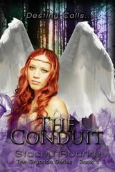 (By 2012 RONE Award-Winning Author Stacey Rourke! The Conduit has 4.7 Stars/181 Reviews on Amazon)