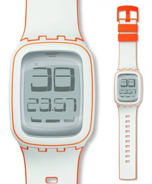 Uwaga, wszystkie zegarki Swatch z linii z dotykowym szkłem Touch teraz w cenie 325zł. Zegarki obsługuje się poprzez dotyk szkła, nie mają przycisków. Zapraszamy na zakupy.