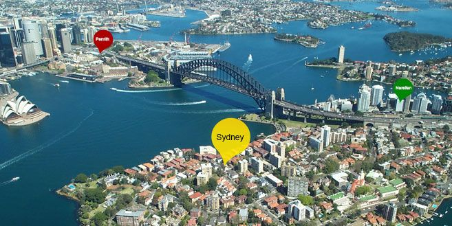 Airport shuttle does not leave tourists stranded after coming down of flight. At one phone call, Sydney shuttle services provide the vehicle of choice in matter of seconds at low cost.