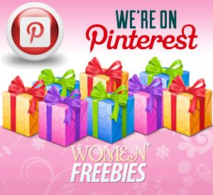Follow WomenFreebies on Pinterest!