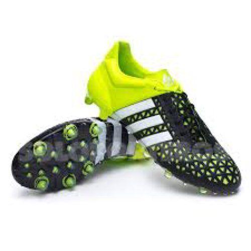Botines Adidas Ace 15.1 Fg Gama Alta Prof. Envío Gratis - $ 3.100,00