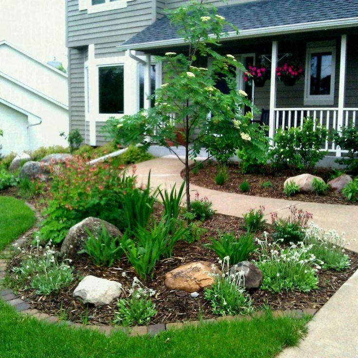 30 Creative Backyard Rock Garden Ideas To Try Great Desert Rock
