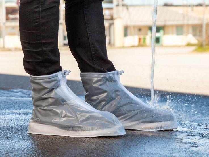 Sneaker Covers Skobetræk Køb dem online hos Coolstuff