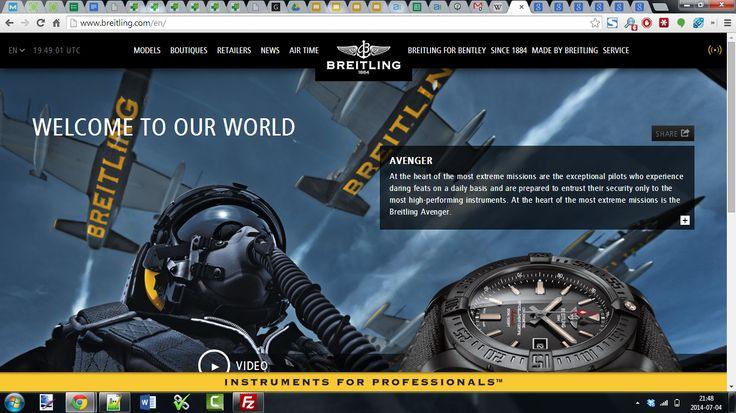 Breitling http://www.breitling.com