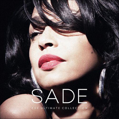 Smooth Jazz - Sade