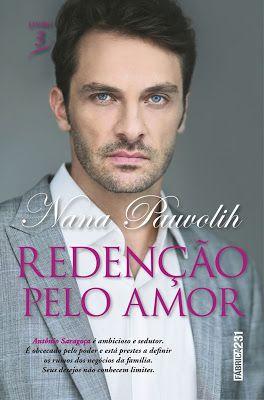 Agenda Cultural RJ: ''Redenção pelo Amor'' de Nana Pauvolih, terceiro ...