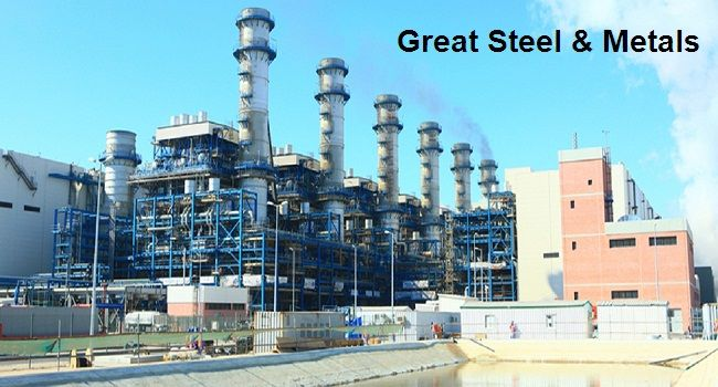 #GreatSteelandMetals, the #leadingStainlesssteelSUS304flangemanufacturerinIndia lays special emphasis on installation of all kinds of newest machines as well as technical facilities. This enables in production of bulk to accomplish requirements of customers in both #national and #internationalmarket. https://goo.gl/7HLyBa