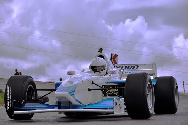 Lucien Hora - Lola F3000