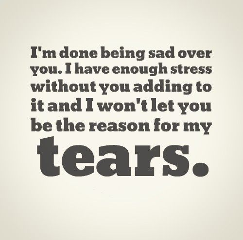 Sad Relationship Quotes And Sayings