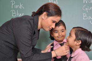 Competent preschool teacher training for the best teaching jobs India