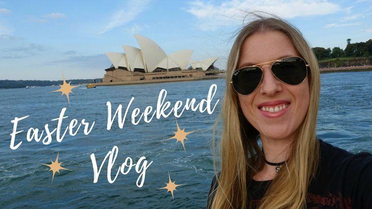 Canberra & Sydney | Easter Weekend
