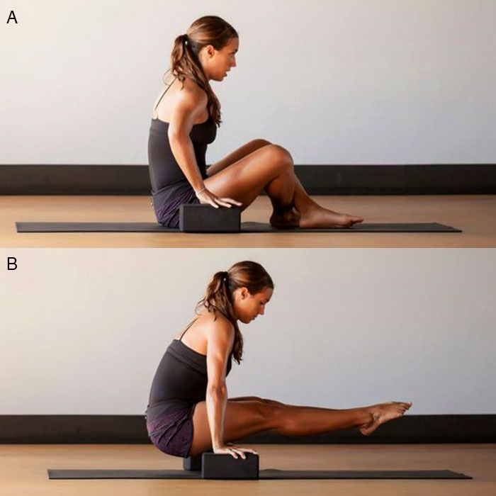 Become an arm balance guru by priming your upper body with strength exercises and stretches that'll help you rock a handstand—and more!