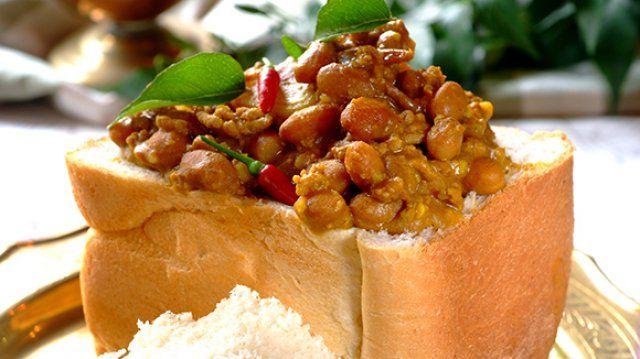 Zuid-Afrikaanse gerechten | Boboti en recepten Afrikaanse keuken