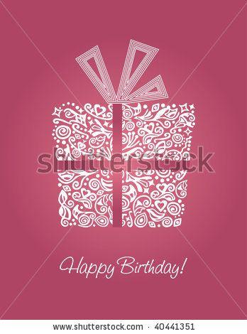 Birthday Card Stock Photos, Birthday Card Stock Photography, Birthday Card Stock Images : Shutterstock.com