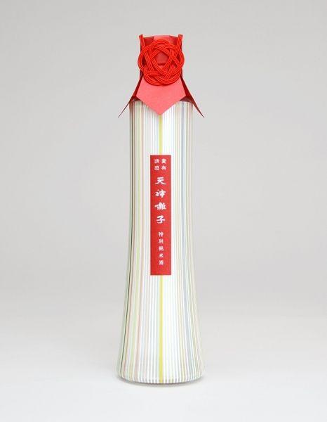天神囃子 (特別純米酒)