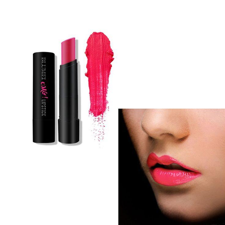 Blumei OH MY GOD Lip Stick PK01 Pink  Lovely Sexy Lovely Lips Cosmetics Korea #BLUMEI