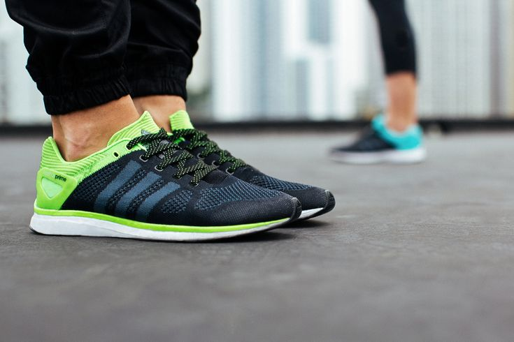 adidas Adizero Feather Primeknit: New Colorways
