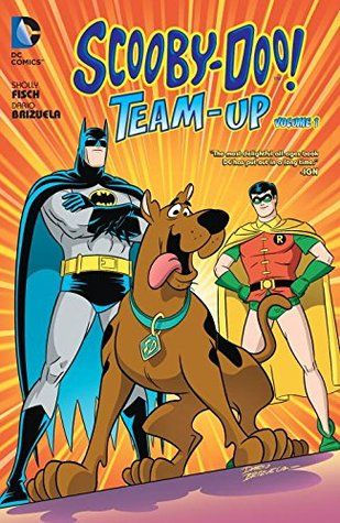 PDF DOWNLOAD] Scooby-Doo Team-Up Vol  1 by Sholly Fisch Free