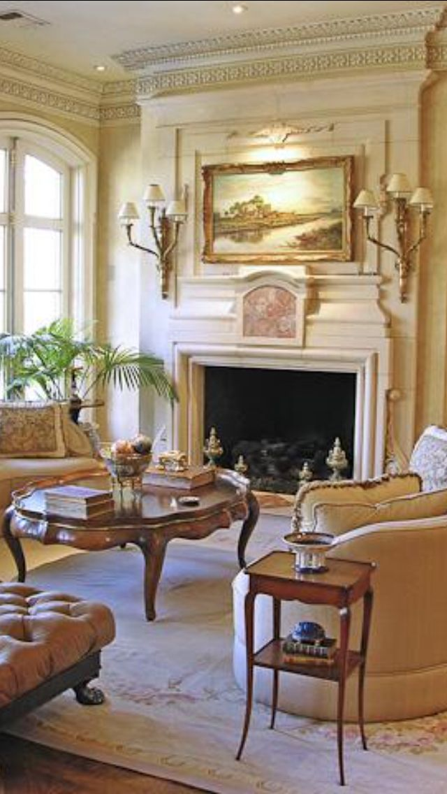Luxury interiors  ༺༻ Create an Exceptional Decorating Level with Beautiful #Bathroom, Living Rooms, #Pools, #Kitchens and more.  IrvineHomeBlog.com