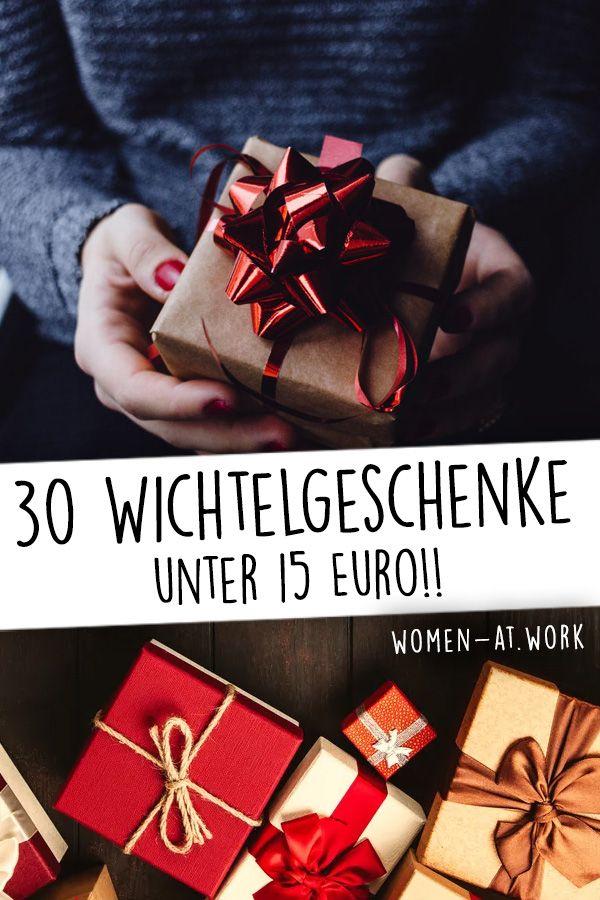 Geburtstagsgeschenk freundin 15 euro