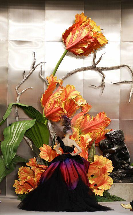 Nice Flower Tattoo Ideas For Women: 21 Best MISS DIOR Pasarela De Flores Images On Pinterest