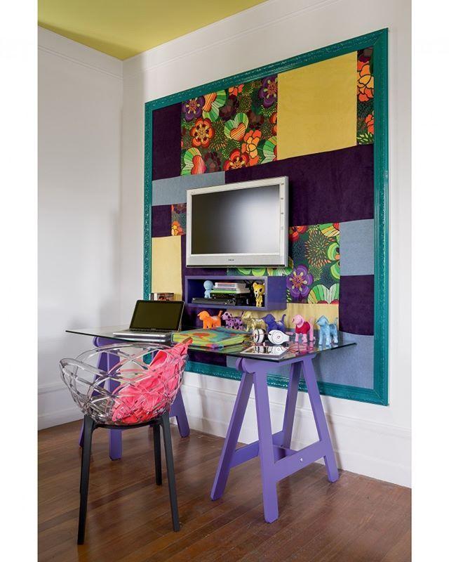 Más de 1000 ideas sobre painel para tv simples en pinterest
