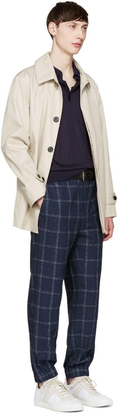 25 best ideas about pantalon en lin homme sur pinterest pantalon lin homme linge en blazer. Black Bedroom Furniture Sets. Home Design Ideas