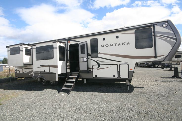 Travel Trailer Sales Vancouver Island Bc