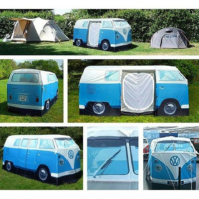 C& out in style with the VW c&er tent it is a exact scale replica of the 1965 VW C&er Van. Start your next adventure with this c&er tent. & 53 best Our VW Tents images on Pinterest | Vw tent Tents and Tent