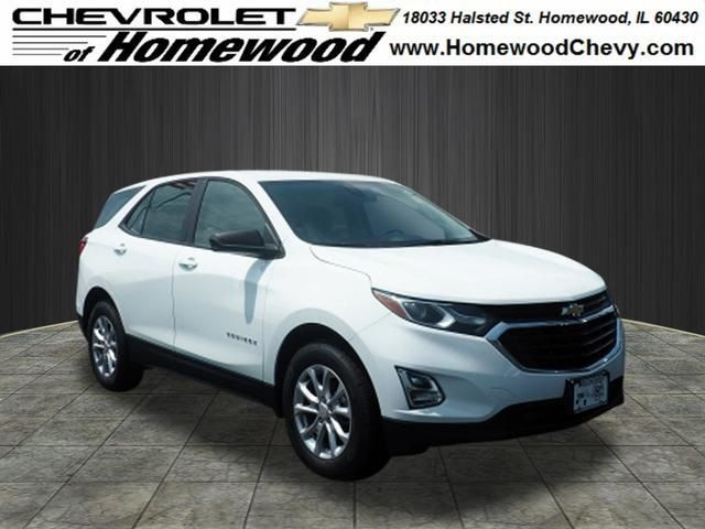 New Cars Trucks Suvs For Sale In Homewood Il Chevrolet Equinox Chevy Equinox Fwd