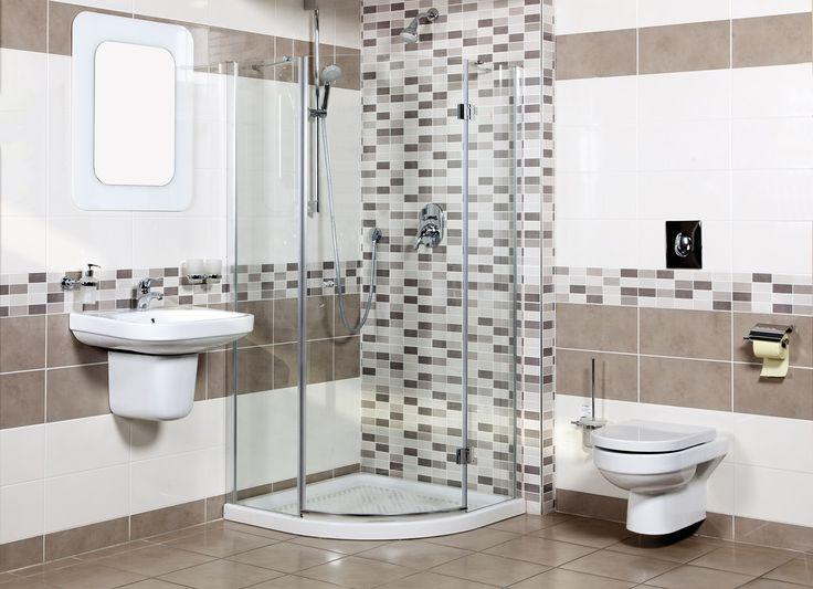 Koupelna Metropol   SIKO KOUPELNY