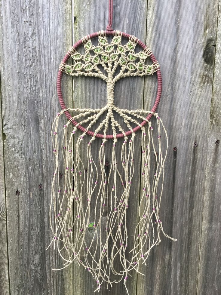 The 25 Best Macrame Wall Hanging Patterns Ideas On