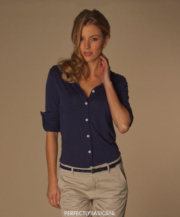 Unos cuantos básicos en moda para mujer esta temporada http://www.modactual.es